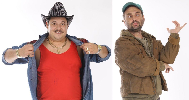 Bobonete si Vancica doneaza toti banii obtinuti in urma show-ului de stand-up comedy de sambata unei fete bolnave