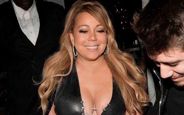 Mariah Carey, cea mai noua victima a hartuirii sexuale