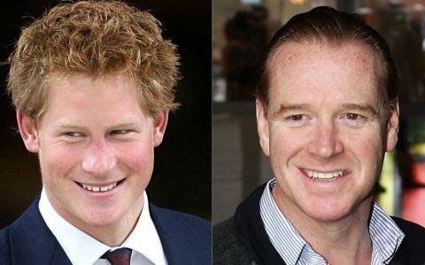 National Enquirer: Printul Charles nu ar fi tatal biologic al lui Harry