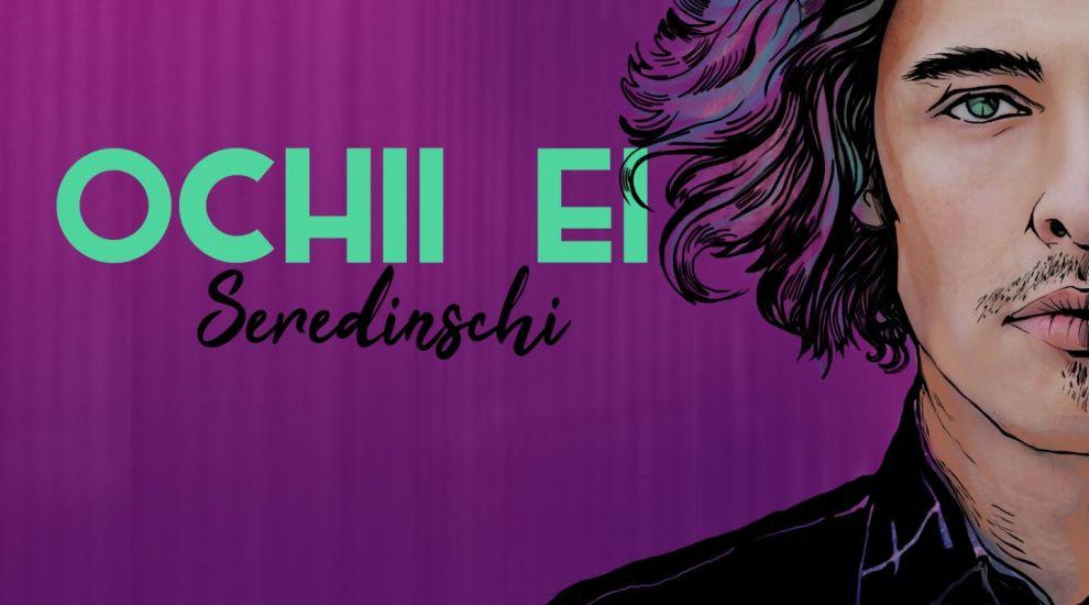 """Seredinschi este inspirat de fostele iubite. Dupa """"Piesa mea de dor"""", Seredinschi lanseaza """"Ochii ei"""""""