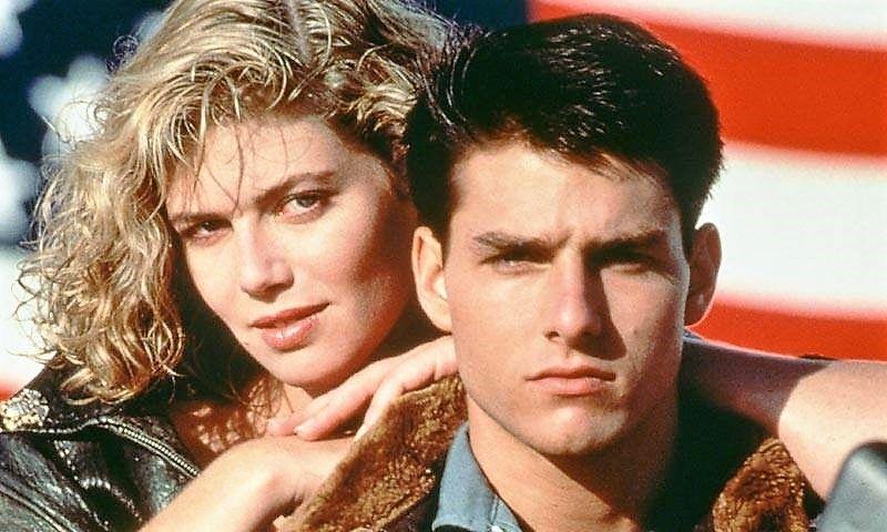 Blonda din Top Gun, aparitie soc pe strada. Cum arata acum actrita care a facut senzatie in film alaturi de Tom Cruise