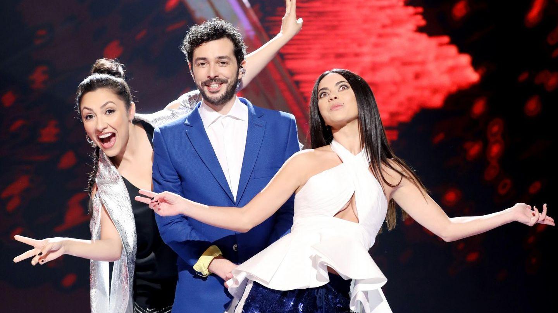Andra catre o concurenta de la Vocea Romaniei Junior:  Vreau sa-ti pup mana pentru ca esti atat de talentata!