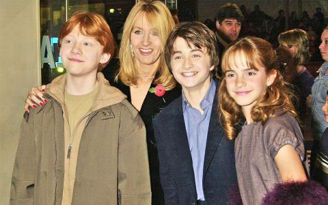 Au trecut 17 ani de la primul film Harry Potter. Cum arata azi cei trei pusti care au cunoscut celebritatea peste noapte