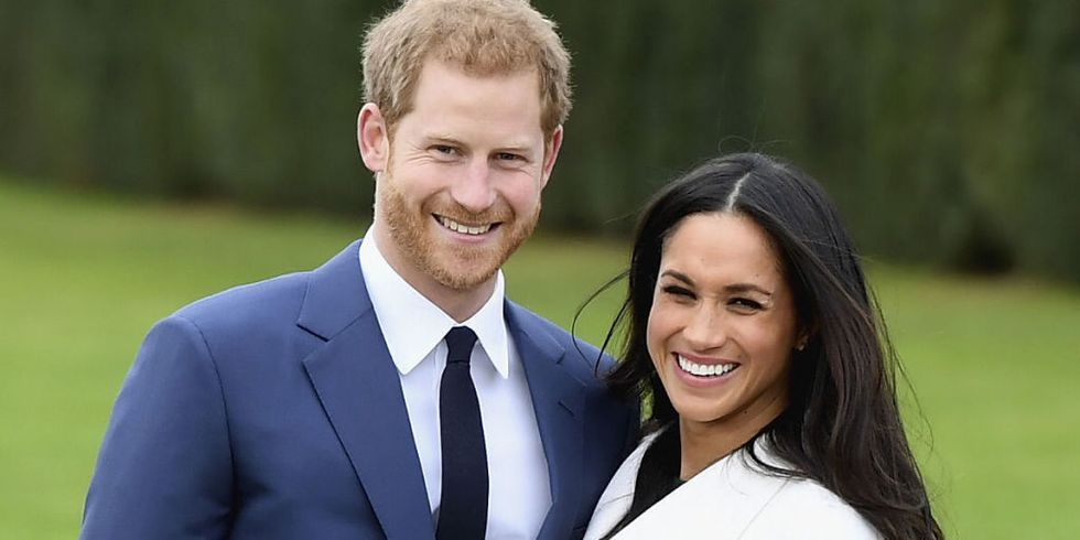 Cati bani primeste Meghan Markle daca divorteaza de Printul Harry