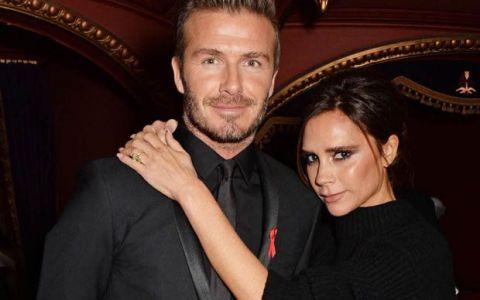 Dupa stirile despre divort, David Beckham a facut dezvaluiri despre casnicia  dificila  cu Victoria