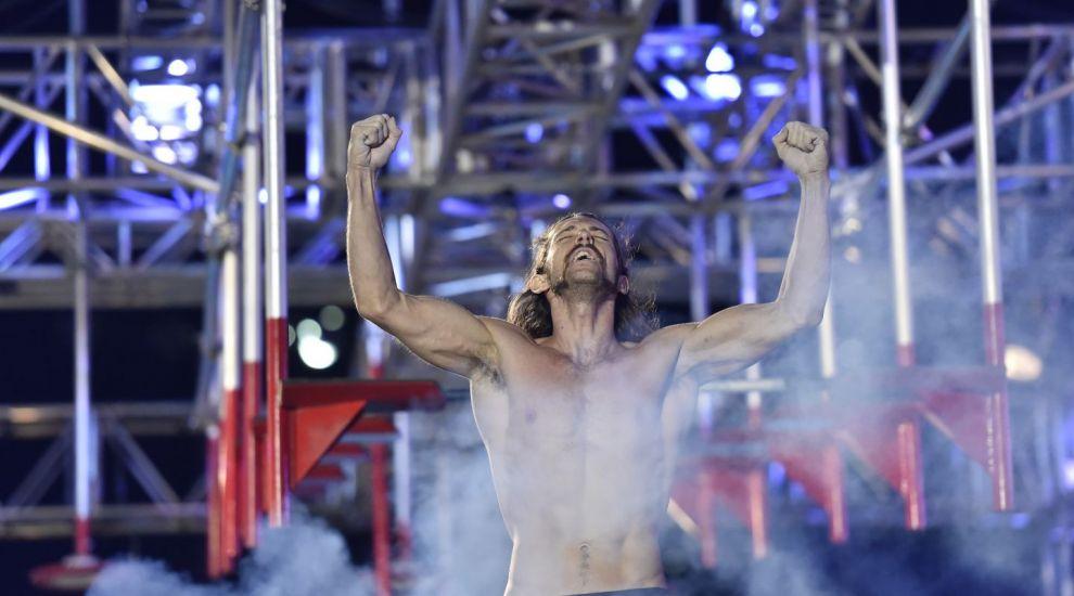 EXCLUSIV Primul american care a trecut probele la Ninja Warrior ne spune cum a castigat premiul de un milion de dolari