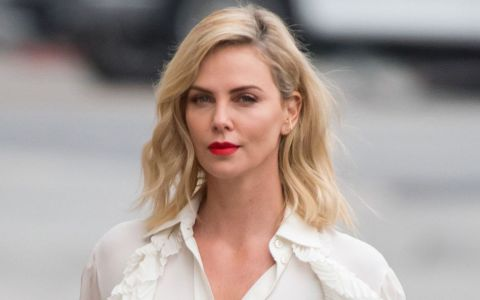 Cel mai nou cuplu de la Hollywood: cine e noul iubit al lui Charlize Theron