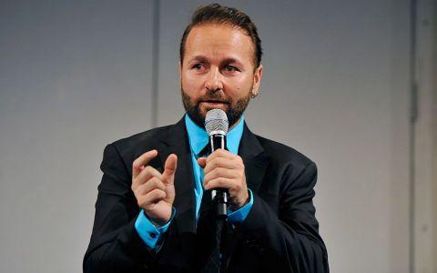 EXCLUSIV Daniel Negreanu, regele pokerului de peste Ocean: bdquo;Este calea cea grea către un trai ușor