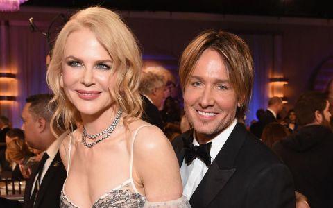 Cum sa ai o casnicie fericita, potrivit lui Nicole Kidman. Regula ciudata pe care i-a impus-o sotului