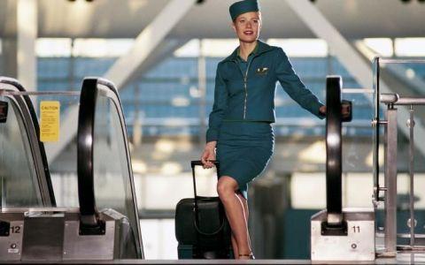 Cât câștigă, de fapt, o stewardesă? Salariile reale au fost dezvăluite