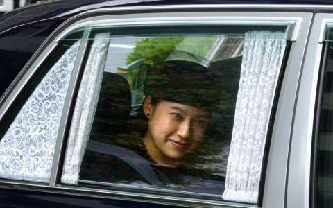 Cine este bărbatul de rând cu care prințesa Ayako a Japoniei se va mărita în octombrie
