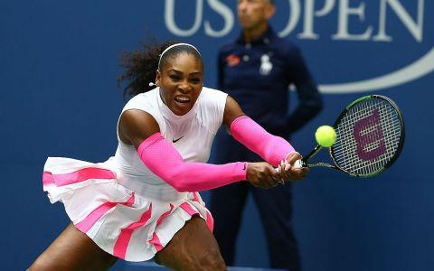 Cinci ținute extravagante cu care Serena Williams a făcut senzație pe terenul de tenis