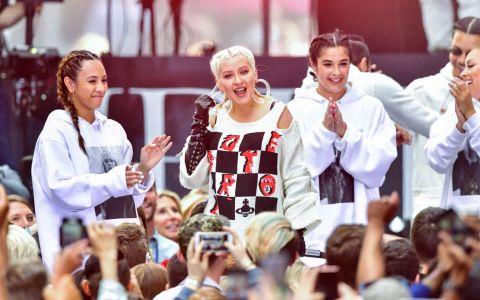 Motivul pentru care Christina Aguilera a decis să nu mai fie antrenor la The Voice