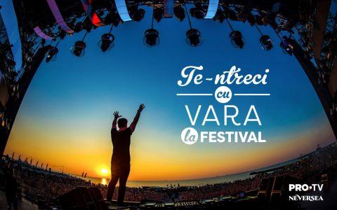 NEVERSEA 2018: tot ce trebuie să știi despre cel mai tare festival al verii