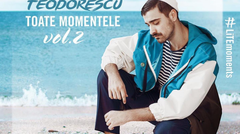 Liviu Teodorescu lansează sezonul doi din proiectul #LiTEmoments