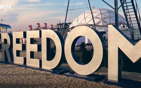 Imagini de la Neversea. Ce se întâmplă astăzi la cel mai mare Festival de pe litoral