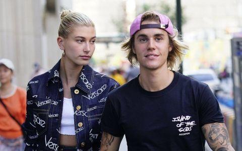 Justin Bieber și Hailey Baldwin s-au logodit. Inelul de logodnă e uriaș (FOTO)