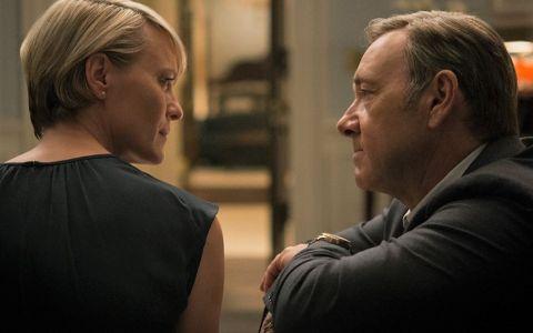 Ce spune partenera lui Kevin Spacey din House of Cards de orientarea sexuală a actorului