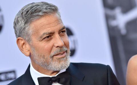 George Clooney a fost implicat într-un accident rutier. Care este starea actorului