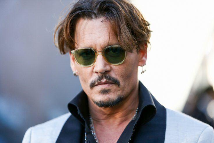 Johnny Depp, acuzat că a bătut un om pe platourile de filmare ale unui film despre Notorious B.I.G.