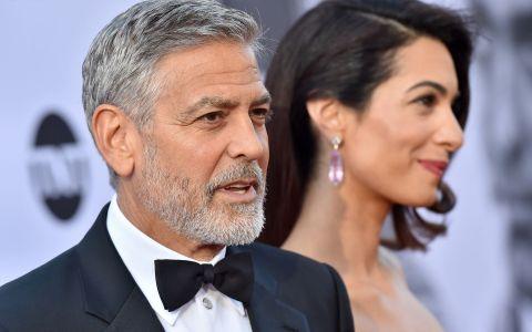 Au apărut noi informații cu privire la starea de sănătate a lui George Clooney