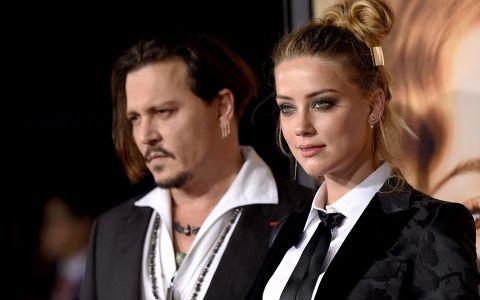 Johnny Depp și-a modificat tatuajul cu fosta iubită și rezultatul i-a îngrozit pe internauți