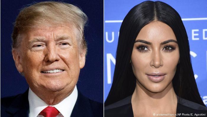Cât câștigă Kim Kardashian pentru fiecare postare pe care o face pe Instagram. Suma e mai mare decât salariul lui Trump
