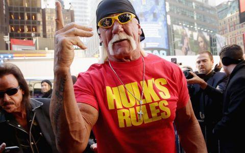 Hulk Hogan se poate întoarce în ring, după trei ani de suspendare. Motivul pentru care a fost eliminat din wrestling