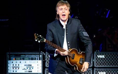 Paul McCartney și-a oripilat fanii. Concertele sale din Marea Britanie au ajuns pe mâna bișnițarilor