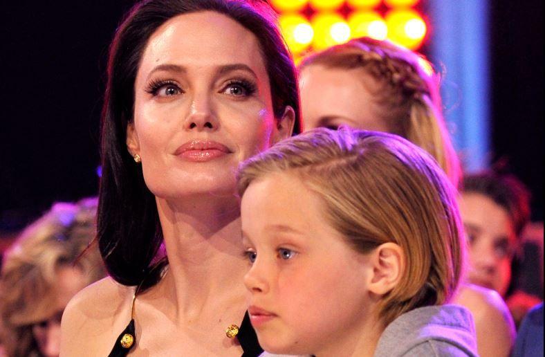 Shiloh vrea să locuiască cu tatăl sau. Ce se spune despre copiii celui mai discutat cuplu, Brad și Angelina