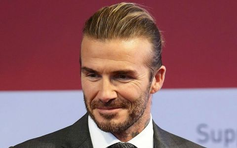 Garajul lui David Beckham: cum arată mașinile pe care nu o să le conduci niciodată