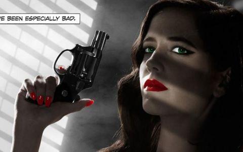 8 filme retro pe care să le vezi dacă îți plac Frank Miller și stilul neo-noir