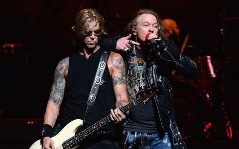 Conflictual-compulsivi de profesie: 5 bătăi celebre între rockeri celebri