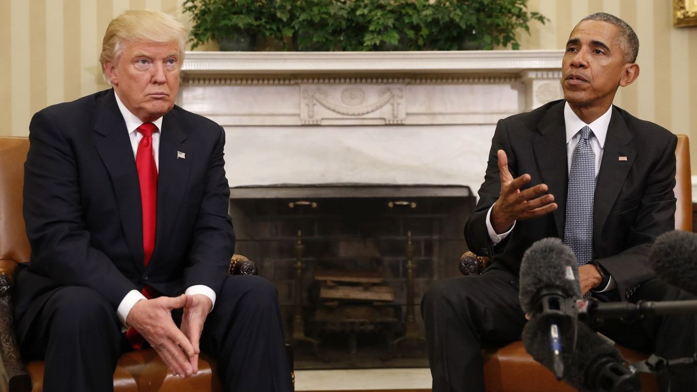 Obama, atacuri fără precedent la Trump în timpul centenarului nașterii lui Mandela: Asistăm la prăbușirea democrației