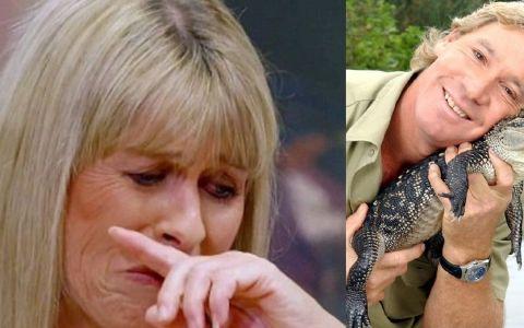 Soția lui Steve Irwin, în lacrimi la 12 ani de la moartea vânătorului de crocodili: bdquo;Îmi lipsești enorm