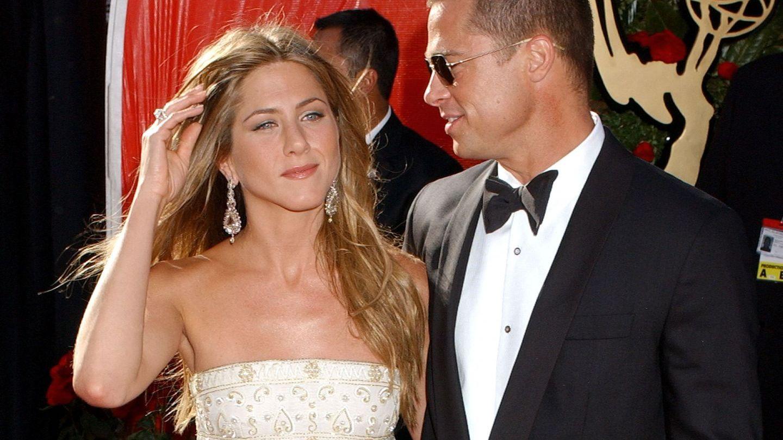 Brad Pitt şi Jennifer Aniston au fost văzuți împreună în Londra. Adevărul despre relaţia lor actuală