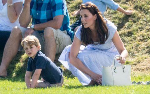 Suma uriașă pe care Prinţul William şi Kate Middleton o vor cheltui pentru aniversarea Prinţului George