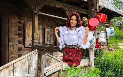 Corina Caragea, îndrăgostită iremediabil de Maramureș: bdquo;A fost un weekend de poveste