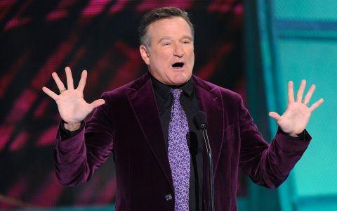 Robin Williams ajută sărmanii și după moarte. E vorba de sute de mii de dolari