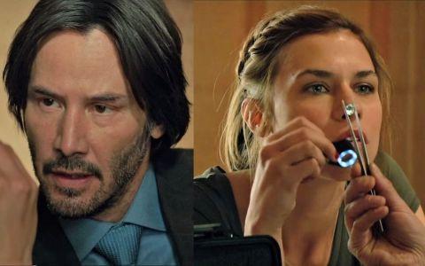 Fanii lui Keanu Reeves, dezamăgiți de ultimul film al actorului, în care joacă alături de românca Ana Ularu
