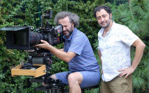 PRO TV a început filmările pentru Vlad, un serial TV despre ambiție, răzbunare, iubire și putere!
