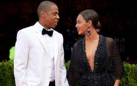 Aplauze furtunoase primite de Jay-Z și Beyonce la un restaurant. Cum au reacționat cei doi artiști la plecare