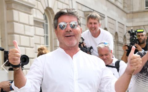 Ce a declarat David Walliams despre operațiile estetice ale lui Simon Cowell