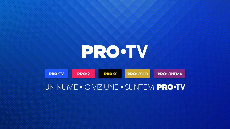 PRO TV, lider de audiență pe piața din România