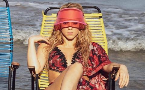 Excursie cu peripeții pentru Shakira. Prin ce spaimă de proporții a trecut cântăreața latino