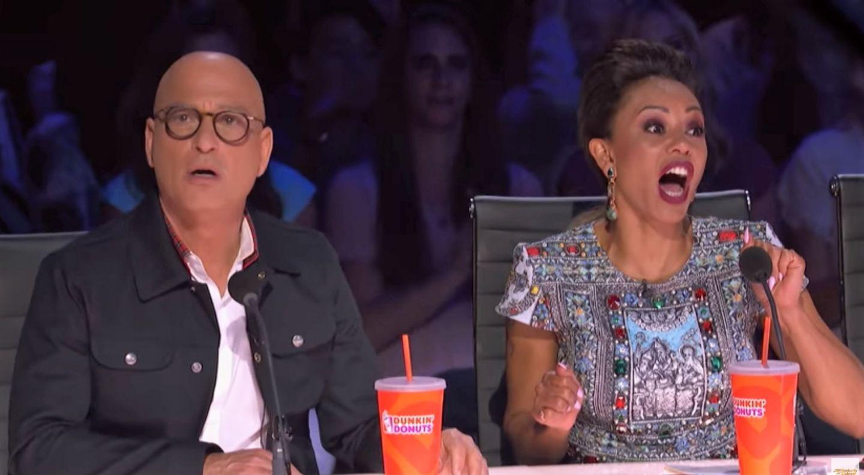 Un magician și un iluzionist i-au pus la grea încercare pe jurații America rsquo;s Got Talent. Care e mai bun?