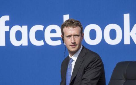 Mark Zuckerberg primește încă o lovitură. Ce se întâmplă cu Facebook în aceste momente