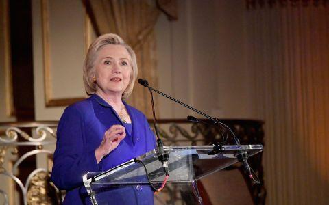 Hillary Clinton a făcut un anunț neașteptat. În ce serial va debuta fostul secretar de stat?