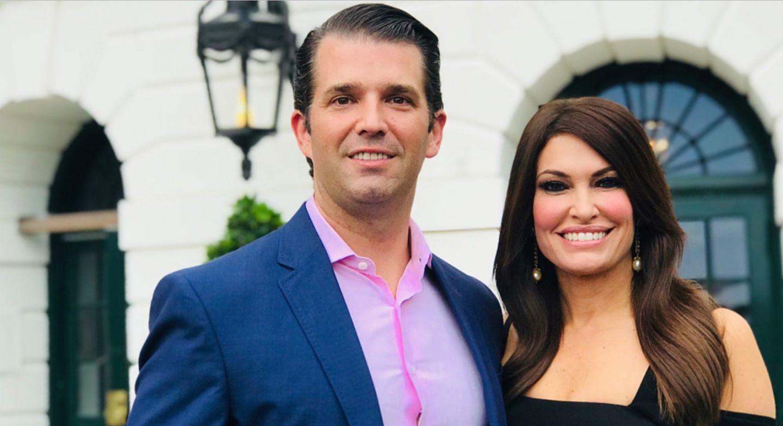 Cine e femeia pentru care Donald Trump junior își lasă soția și cei cinci copii