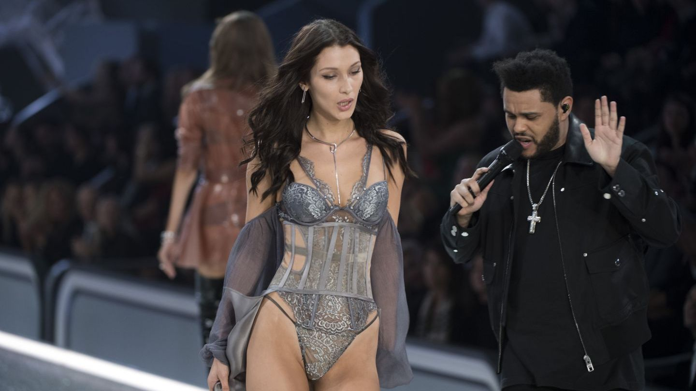Este oficial! Bella Hadid și The Weeknd sunt din nou împreună